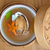japanese style abalone soup stock photo © keko64
