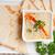 melanzane · fresche · tradizionale · alimentare · pane - foto d'archivio © keko64