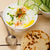 arab · Medio · Oriente · capra · yogurt · cetriolo · insalata - foto d'archivio © keko64