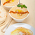 Hummus with pita bread  stock photo © keko64
