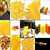 various type of italian pasta collage stock photo © keko64