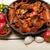 frutti · di · mare · zuppa · ciotola · rosso · colore - foto d'archivio © keko64