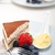 morango · mascarpone · tiramisu · italiano · sobremesa · alto - foto stock © keko64
