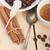 эспрессо · кофе · сахар · Spice · белый · древесины - Сток-фото © keko64