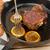 cerdo · chuleta · tabla · de · cortar · hueso - foto stock © keko64