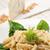 italien · pâtes · pin · noix · traditionnel · alimentaire - photo stock © keko64