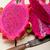 дракон · фрукты · розовый · частей · продовольствие - Сток-фото © keko64