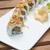 maki · sushi · schotel · houten - stockfoto © keko64