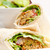 falafel pita bread roll wrap sandwich stock photo © keko64