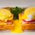 yumurta · jambon · domates · tost · portakal · suyu · yumurta - stok fotoğraf © keko64