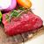vers · vlees · klaar · kok · bestanddeel · ingrediënten - stockfoto © keko64