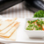aubergine · vers · traditioneel · voedsel · brood - stockfoto © keko64