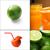 vers · fruit · sap · collage · voedsel · appels - stockfoto © keko64