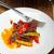 wok · konyha · étterem · vacsora · fekete · fehér - stock fotó © keko64