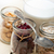 cuchara · de · madera · anacardo · nueces · alrededor · naturaleza · salud - foto stock © keko64
