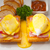 yumurta · domuz · pastırması · tost · domates · salata · yumurta - stok fotoğraf © keko64