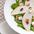 fraîches · poires · fromages · salade · canneberges · alimentaire - photo stock © keko64