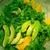 taze · avokado · meyve · arka · plan · yeşil · damla - stok fotoğraf © keko64
