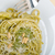 olasz · hagyományos · bazsalikom · pesztó · tészta · hozzávalók - stock fotó © keko64