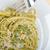 italiano · tradicional · manjericão · pesto · macarrão · ingredientes - foto stock © keko64