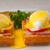 yumurta · ekmek · domates · jambon · taze · gıda - stok fotoğraf © keko64
