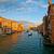 venice italy grand canal view stock photo © keko64