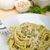italiano · tradicional · albahaca · pesto · pasta · ingredientes - foto stock © keko64