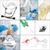medical collage stock photo © keko64