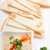 茄子 · ディップ · 地中海料理 · 木製 · 表面 · 葉 - ストックフォト © keko64