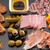 catering · queijo · vinho · tinto · prato · vida · uvas - foto stock © keko64