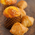 proaspăt · briosa · croissant · lemn · vechi · tabel - imagine de stoc © keko64