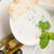 Grieks · yoghurt · pita · brood · vers - stockfoto © keko64