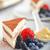 сторона · белый · продовольствие · фрукты - Сток-фото © keko64