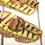 pişmiş · doldurulmuş · ahşap · barbekü · vejetaryen · lezzetli - stok fotoğraf © keko64