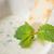 ギリシャ語 · ヨーグルト · ディップ · ピタ麻 · パン · 新鮮な - ストックフォト © keko64