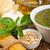 italiana · tradizionale · basilico · pesto · pasta · ingredienti - foto d'archivio © keko64