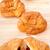 croissant · francia · bogyók · lekvár · friss · sült - stock fotó © keko64
