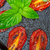 помидоров · чесночный · хлеб · здоровья · хлеб · красный - Сток-фото © keko64