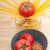 fresche · gustoso · maccheroni · servito · piatto - foto d'archivio © keko64