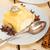 creme · rolar · bolo · sobremesa · temperos · fresco - foto stock © keko64