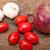 лука · чеснока · продовольствие · Ингредиенты · таблице · кухне - Сток-фото © keko64
