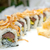 sushi · comida · japonesa · restaurante · peixe · arroz - foto stock © keko64