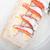 wanilia · krem · krem · ciasto · deser · pomarańczowy - zdjęcia stock © keko64