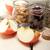 egészséges · reggeli · hozzávalók · tej · zab · kesudió - stock fotó © keko64
