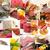 魚 · コラージュ · 海 · 食品 · 8 · 写真 - ストックフォト © keko64