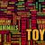 sprzedaży · zabawki · zabawki · pociągu · litery · duży - zdjęcia stock © kentoh