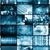 интегрированный · управления · данные · сеть · служба · интернет - Сток-фото © kentoh