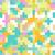 retro · pleinen · patroon · naadloos · textuur · groot - stockfoto © kentoh