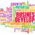 produto · desenvolvimento · passo · negócio · reunião · abstrato - foto stock © kentoh