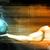 solutions · sphère · mot · blanche · succès · pense - photo stock © kentoh